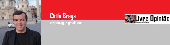 Cirilo Braga