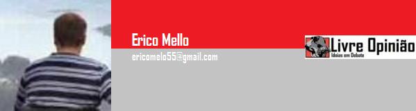 Erico Mello