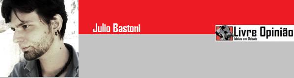 Julio Bastoni