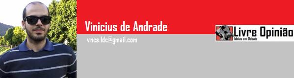 Vinicius de Andrade