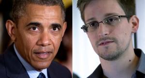 Denuncia de espionagem dos EUA feita pelo ex-agente da NSA, Edward Snowden