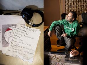 Cantor e compositor Jorge Drexler (Foto: Divulgação)