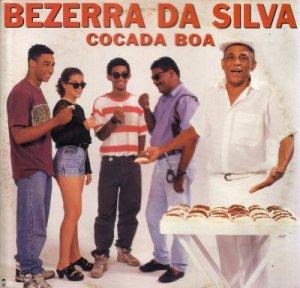 """Álbum de 1994, que estourou nas rádios com a canção """"Overdose de Cocada"""""""