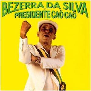 Álbum de 1992, considerado o mais político do sambista