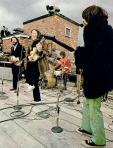 Paul, John,Ringo e George