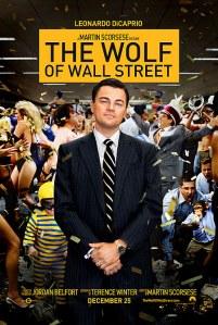 O Lobo de Wall Street. Foto: Divulgação.