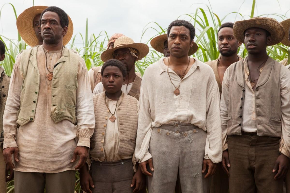 """""""12 Anos de Escravidão"""" retrata a memória de um sobrevivente"""