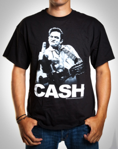 Uma das versões de camisetas vendidas pela Spencers. Fonte: Spencer.