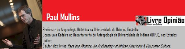 Paul Mullins