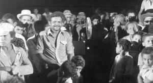 """Cena do documentário """"Cabra Marcado Para Morrer"""", de 1984"""