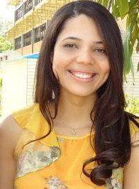 Rafaela Souza.