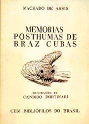 Capa da edição ilustrada por Portinari