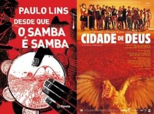 Os romances de Paulo Lins