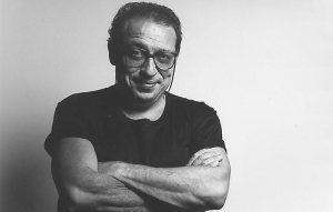 Escritor Ruy Castro