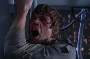 Mark Hamill em Star Wars