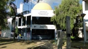 Observatório USP