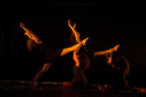 URZE - Companhia de Dança