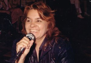 Cassandra Rios