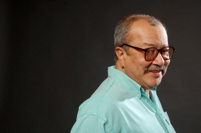João Ubaldo Ribeiro (Foto: Divulgação)
