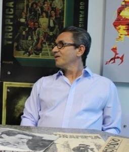 George Mendes