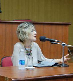 Gabriela Kvacek Betella