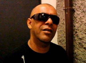 GOG durante entrevista ao Livre Opinião