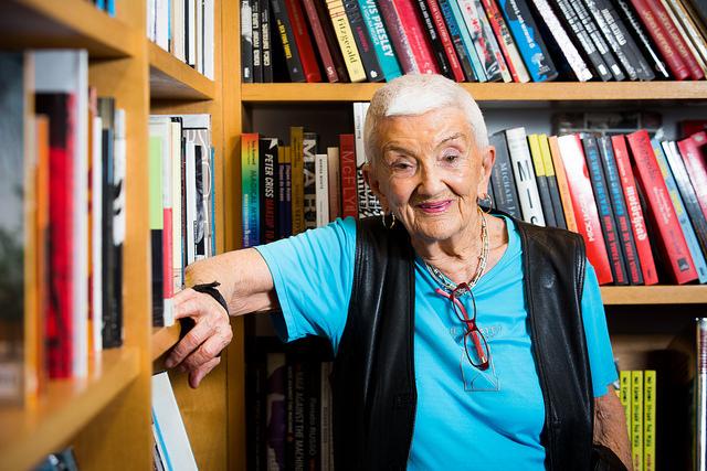 Suzana Amaral (Foto: Mário Miranda Filho)