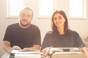 Bruno Brum e Ana Elisa Ribeiro - Foto Mauro Figa 2