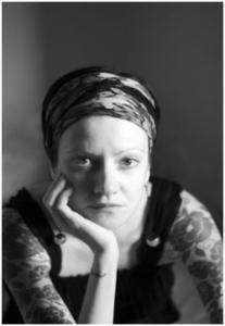 Isadora Krieger (Foto Carolina Krieger)