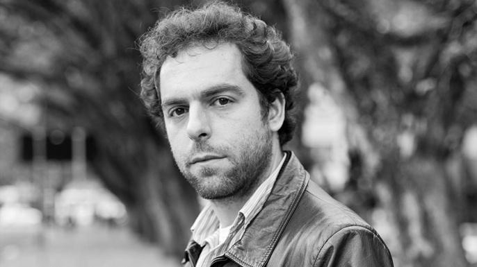 Daniel Galera (Foto: Renato Parada)