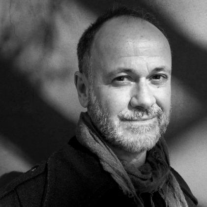 O escritor português Possidónio Cachapa