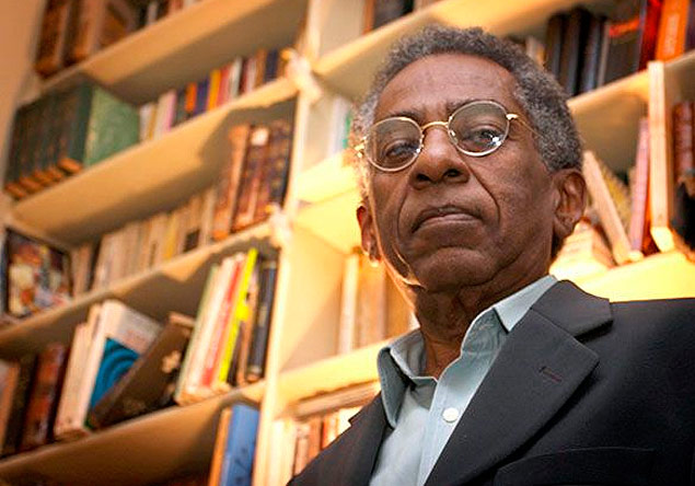 Professor Joel Rufino dos Santos