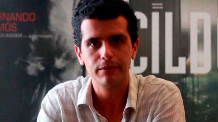 Diretor Guilherme Coelho