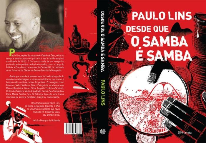 Samba-completa