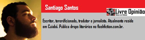 santiago santos