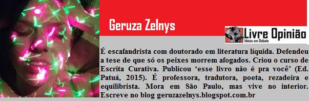GERUZA