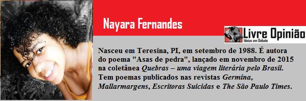 Nayara Fernandes