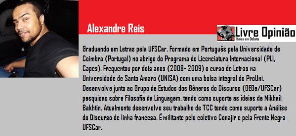 Alexandre Reis