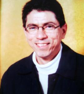 Jorge Vicente Valentim
