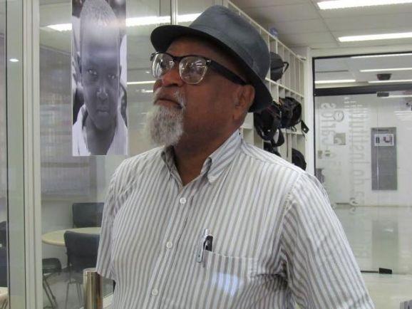 Casimiro Paschoal Lumbandanga
