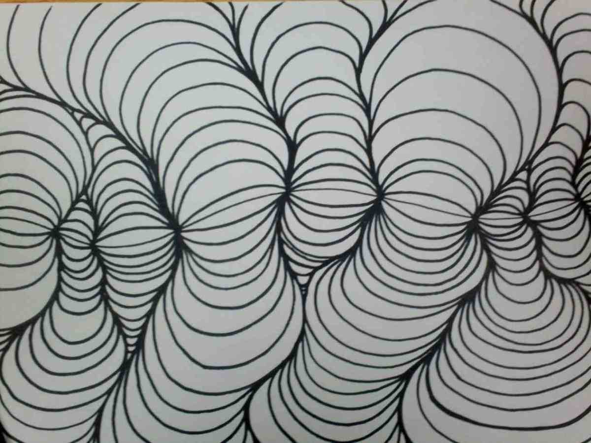 Line Design Art With Mr E : Easy tumblr images eletragesi creative drawing ideas for