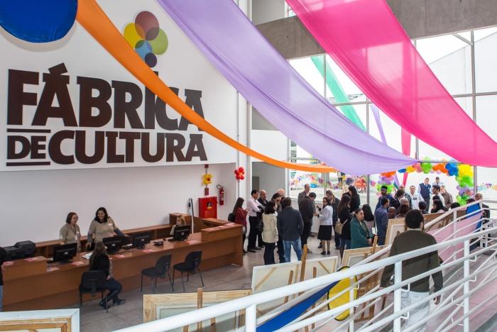 No mês de junho, as Fábricas de Cultura das regiões norte e sul da cidade,  instituições da Secretaria da Cultura do Estado de São Paulo, gerenciadas  pela ... afa4f84df7