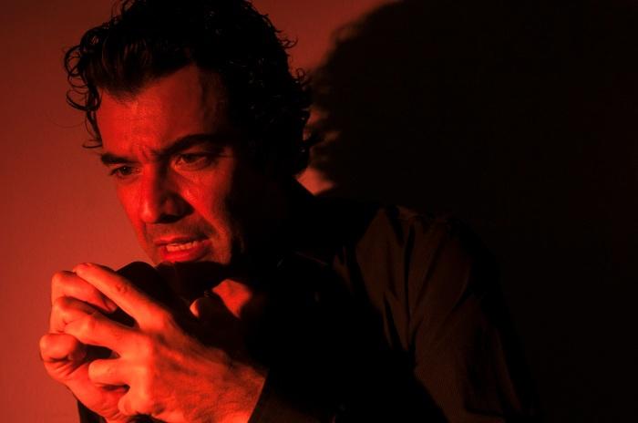 A VOZ QUE RESTA - Gustavo Machado - Foto de Philippe Machado - @Phil_Machado 4