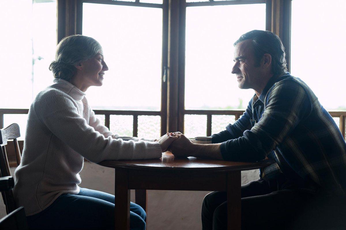 O final de 'The Leftovers' e o melhor monólogo de uma série em anos