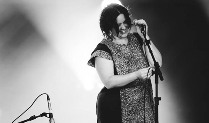Alessandra-Leão-show