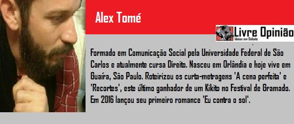 alex tomé