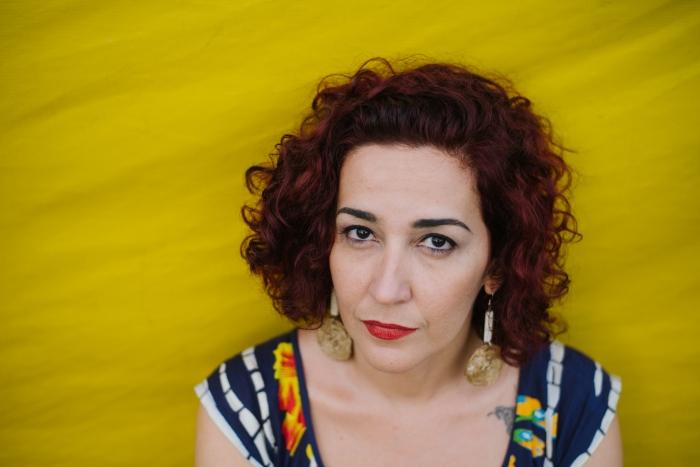 Daniela Galdino Foto Ana Lee