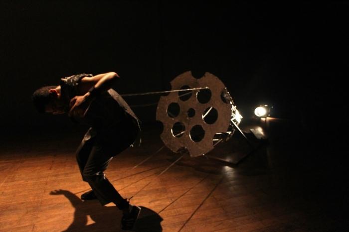 Foto - Kelson Barros - O que se rouba - Grupo Zumb (148)