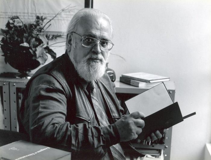 Haroldo de Campos1