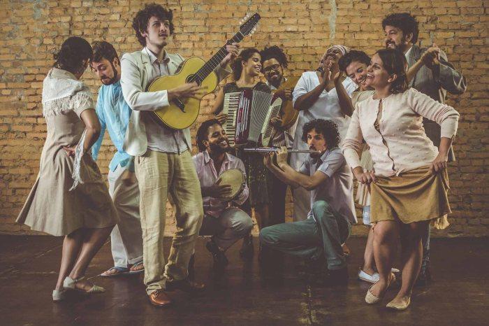 Histórias de Alexandre -Grupo 99 -foto de Vitor Meloni -1b